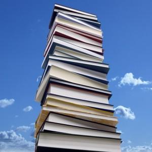 boeken tot in de hemel