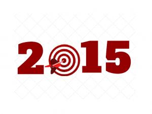 Je doelen bereiken in 2015